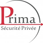Logo Prima Sécurité Privée Douai