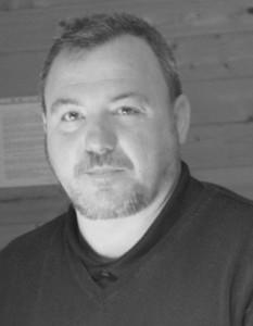 Franck Haudrechy. Dirigeant Société Prima Sécurité Privée Douai